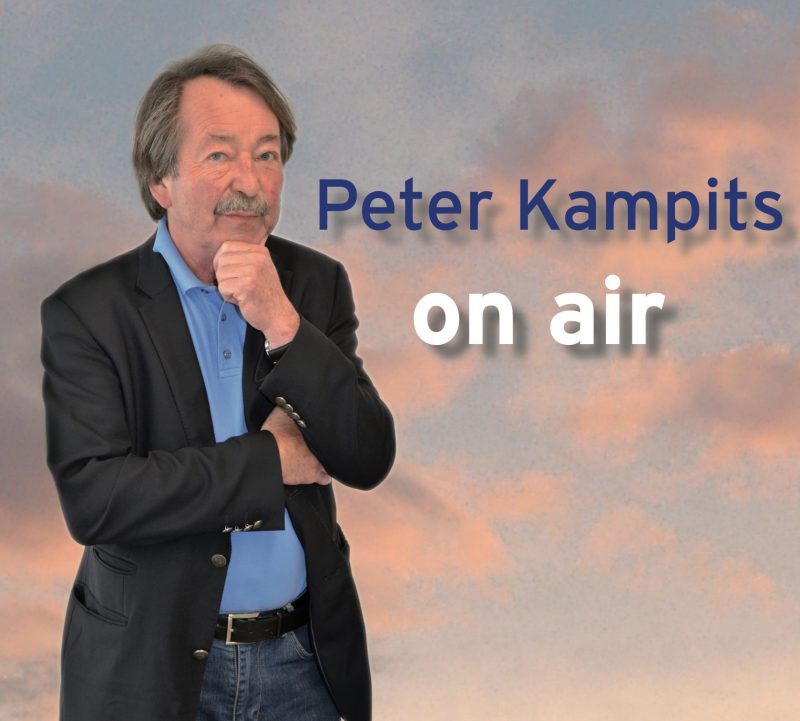 Peter Kampits - on air | Audio-CD 1