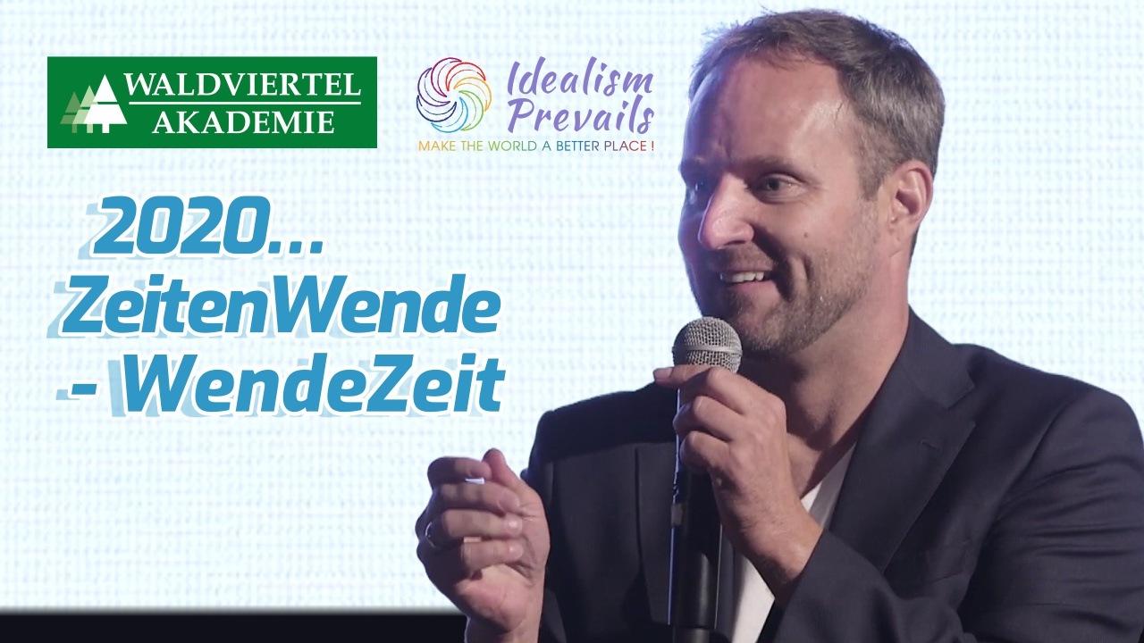 Eröffnungsvortrag 2020 - Matthias Strolz 3