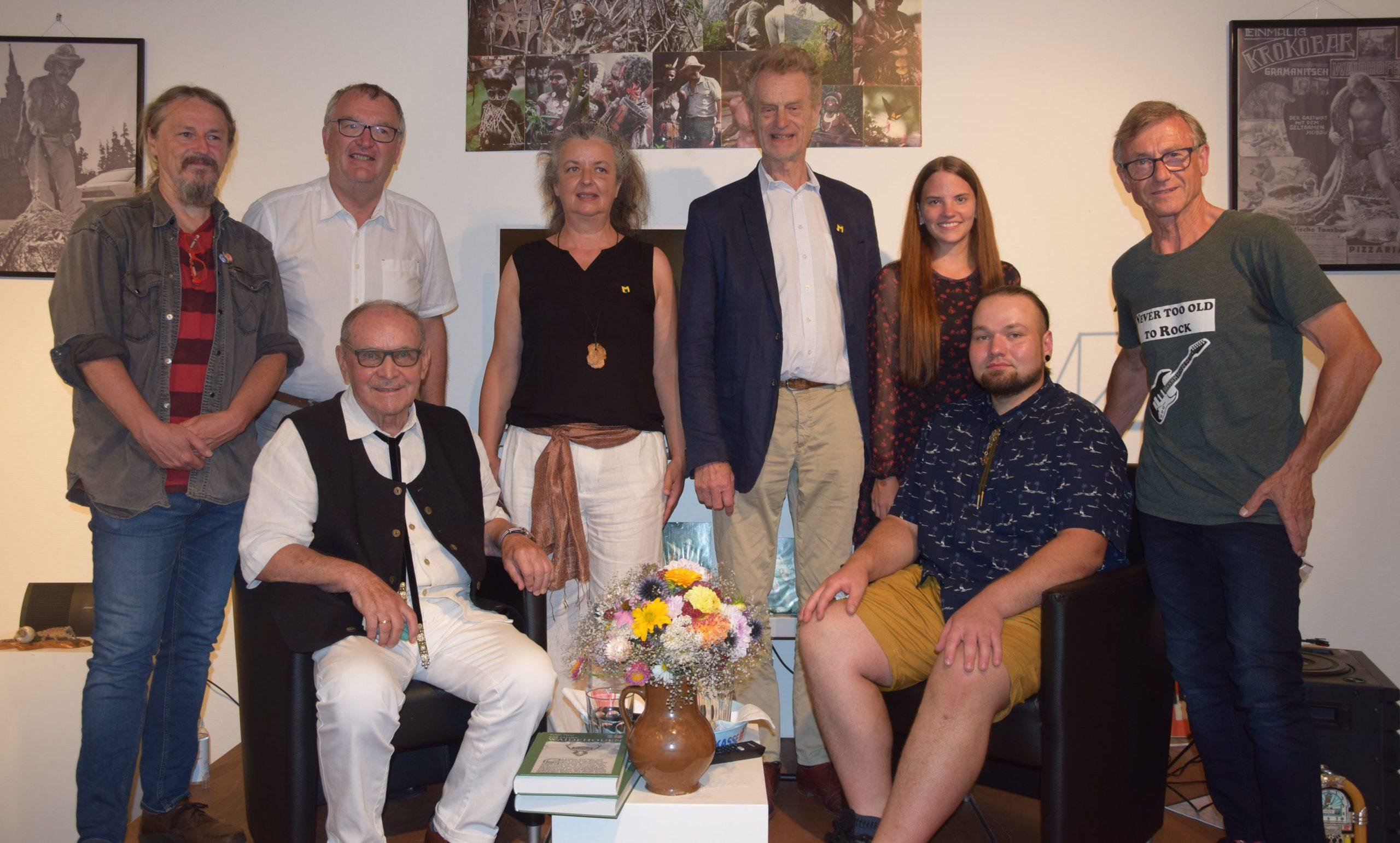 Gramanitsch in Waidhofen 1